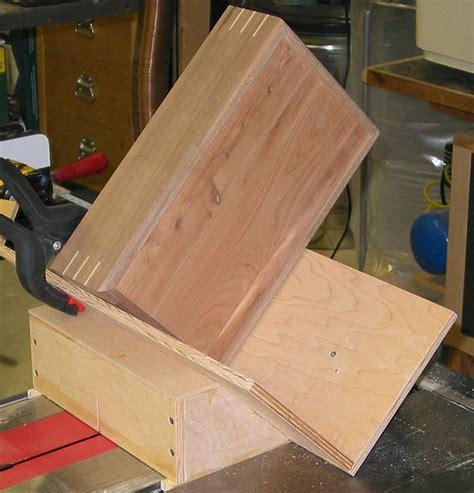 spline woodworking spline jig woodworking plans woodworking projects plans