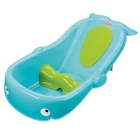 whale infant bathtub precious planet whale of a tub