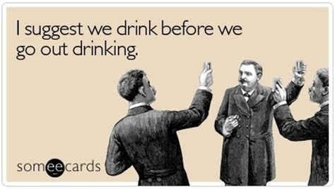 Meme Drinks - friday night drinking quotes quotesgram
