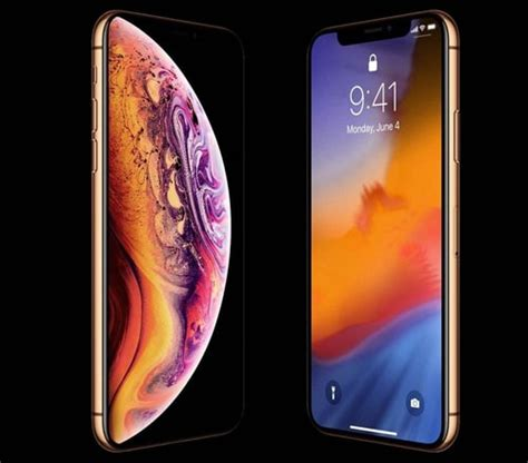 rumors about 2018 iphone xs xs plus and iphone xc