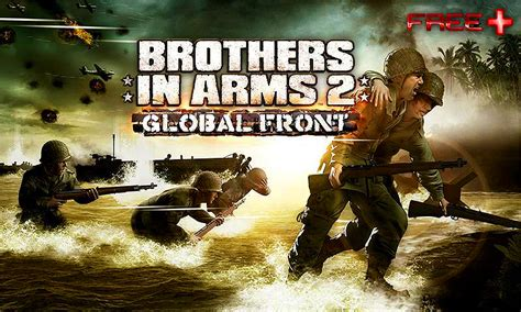 brothers in arms 2 mod apk unlimited everything v1 2 0b data android