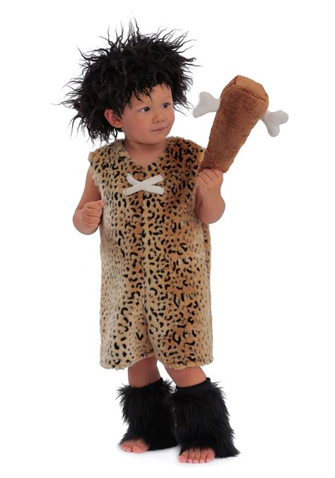 How To Make A Caveman Costume For Kids Ehow Uk | toddler caveman costume