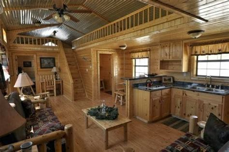 one bedroom cabins to build this amish log cabin kit can be yours for 16 350