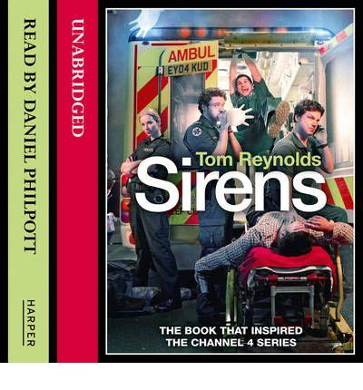siren in the city sirens book 2 volume 2 sirens volume 2 tom 9780007367023