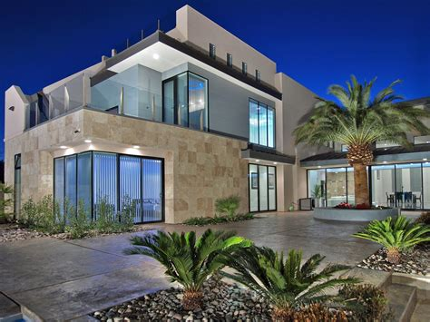 luxurious home by designcell architecture