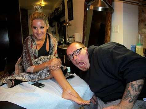 ashley tisdale tattoo tisdale 2014 tattoos www pixshark images