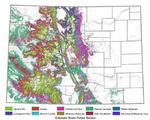 colorado national forests map forest service may 2015