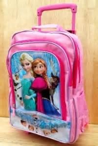 Tas Ransel Sekolah Anak Pita Renda Sd Frozen Fever Grc01 jual tas sekolah anak tk sd terlengkap grosir tas anak