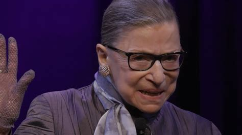 The Legacy Of Ruth Bader Ginsburg rbg review ruth bader ginsburg documentary is a rousing