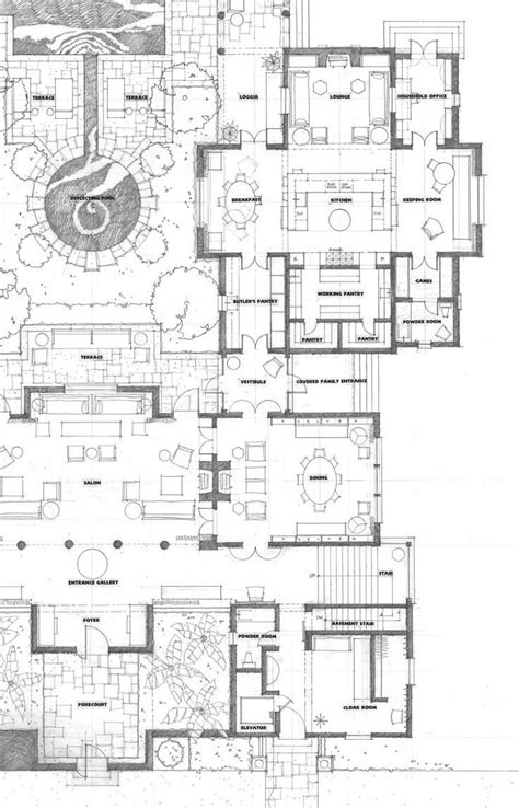 Bobby Mcalpine House Plans 625 Best Mcalpine Tankersley Images On Houses House And Architecture