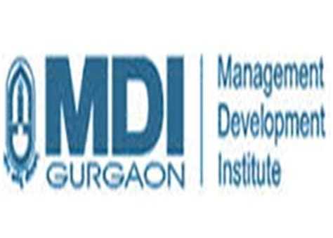 Mdi Gurgaon Part Time Mba by Mdi Gurgaon Mba Admission 2018 Pgpm Pgp Hrm Pgp Im