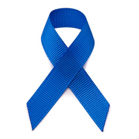 what color is colon cancer colorectal cancer awareness ribbon www pixshark