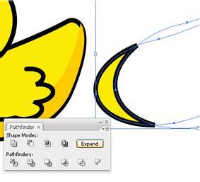 tutorial gambar bebek tutorial adobe illustrator cara membuat desain gambar