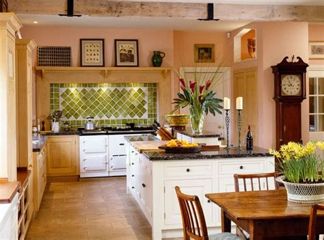 Country Home Interior Ideas Country Home Design