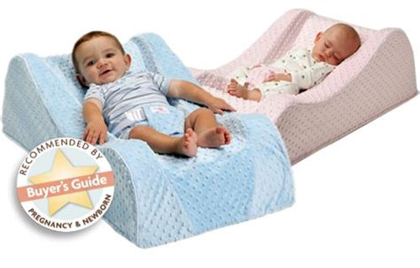 Reflux Baby Pillow by Nap Nanny Interesting Idea Stuff