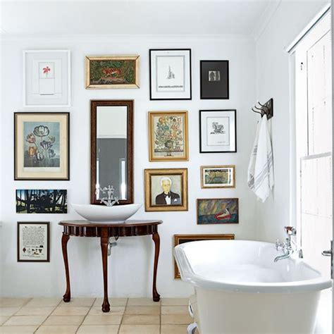 art in bathroom bathroom take a tour around a cool converted farmhouse