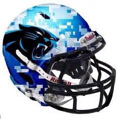 nfl panthers concept helmets | carolina panthers uniform