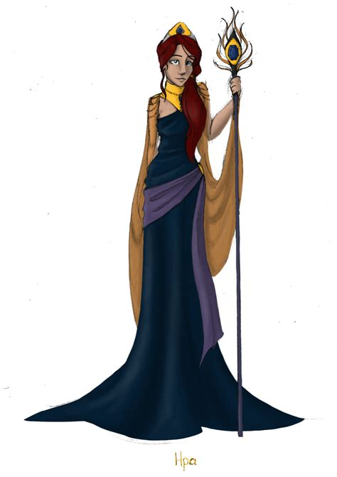 goddess aphrodite cartoon greek goddess hera by jadeariel deviant on deviantart