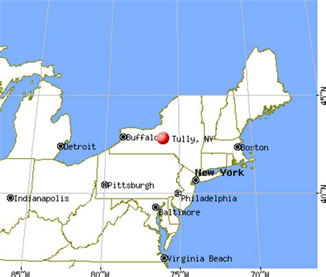 tully, new york (ny 13159) profile: population, maps, real