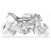 Motos Desde El Dibujo A La Realidad  Taringa