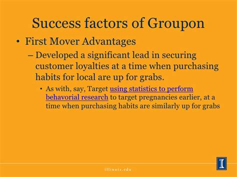 Groupon Hiring Manager The Daily Deals Industry And Groupon