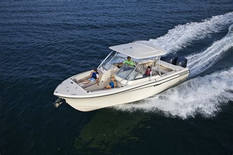 types of grady white boats pictures to pin on pinterest - Grady White Type Boats