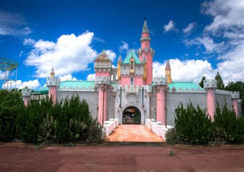 dreamland japan nara dreamland abandoned theme park in japan 52 pics