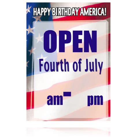 Home Depot July 4th Store Hours by 100 Business Hours Signs Led Open Closed Signs