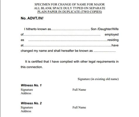 Divorce Letter In India Indian Marriage Certificate Format