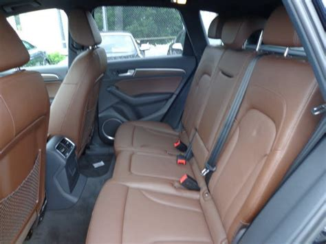 Audi Q5 Chestnut Brown Interior by Let S See Pix Of Chestnut Brown Interior Photos Page 2