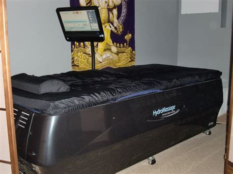 hydromassage bed hydromassage bed come to skinthetics laser hair removal