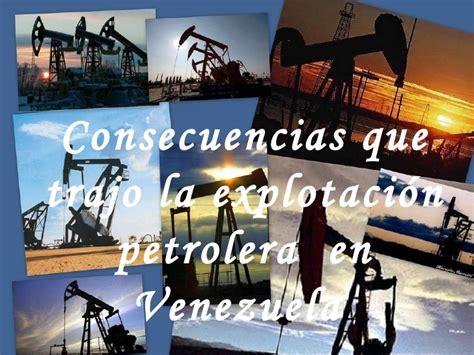 imagenes venezuela petrolera p4 explotacionpetrolera