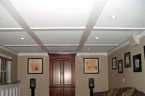 Flat Coffered Ceiling by 1000 Images About Flat Coffered Ceiling On