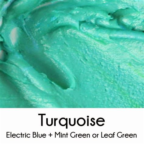 what colors make turquoise how to make turquoise royal icing royal icing color