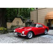 Most Expensive Ferrari Cars In The World Images And