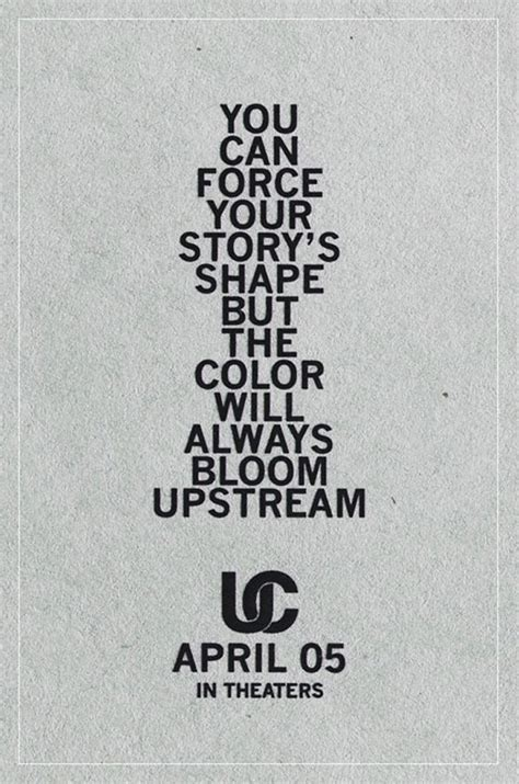 upstream color explained new posters the slayer upstream