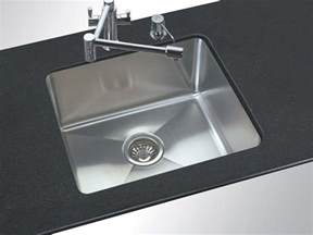What Is An Undermount Kitchen Sink Afa Cubeline 506 Undermount Kitchen Sink From Reece