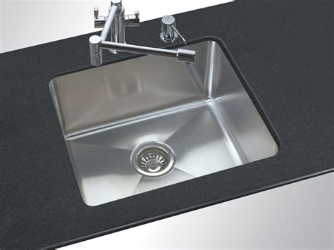 Undermount Sinks Kitchen 506x456x220 Reece 550 Afa Cubeline 506 Undermount Kitchen Sink N E S T K I T C H E N