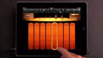 tutorial how to play the smart strings in garageband