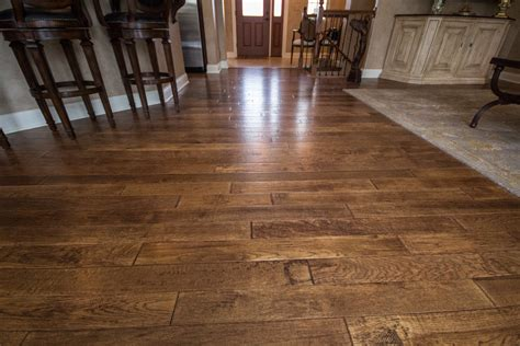 klm builders inc review on flooring options for