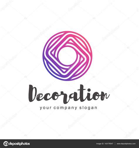 Logo Decoration by Logotipo Vectorial Para Interiores Tiendas De Muebles