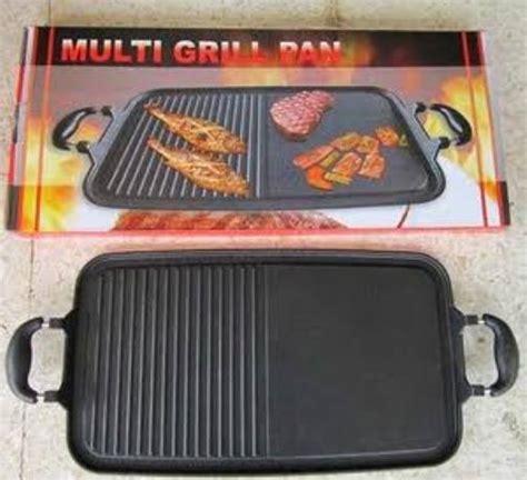 alat bakar steak ayam ikan alat pemanggang bagus aman