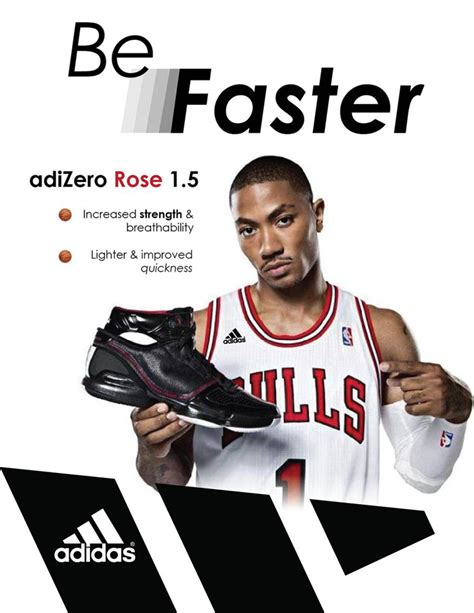 A D I D A S adidas ads in print magazines and the company s marketing