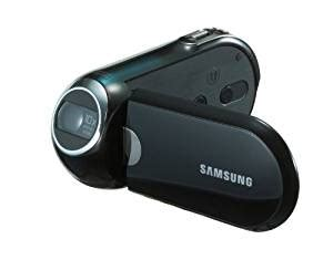 Kamera Samsung Dvf samsung smx c10 touch of color camcorder with