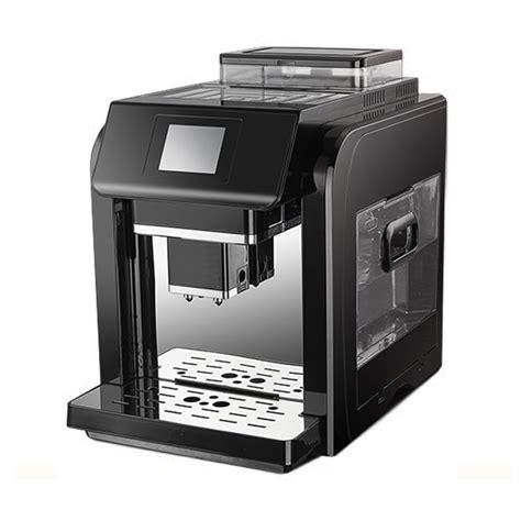 Kopi Otten jual otten coffee 717 automatic espresso machine mesin