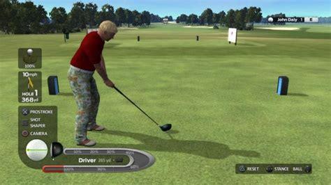 swing ps1 daly s pro stroke golf playstation 3 warranty