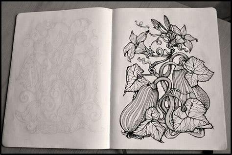 drawing sketchbook awesome sketchbook drawings
