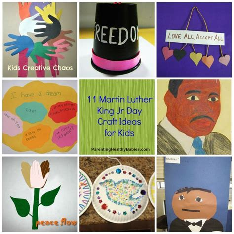 martin luther king crafts for 57 best images about daycare on newsletter
