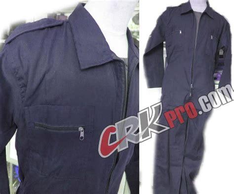 desain kemeja safari penjahit konveksi wearpack safety murah overall jumpsuits