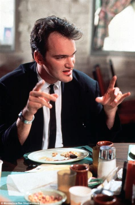 which film did quentin tarantino write but not direct quentin tarantino s casting wish list for pulp fiction
